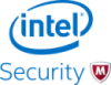 logo Intel security